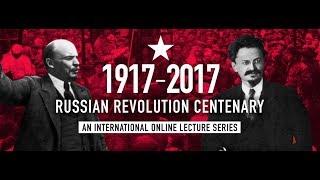Russian revolution 1917 | Лекция Нестыдные вопросы о революции 1917