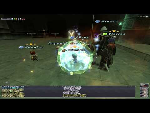 Ambuscade Vol 1 - September - FFXIAH com