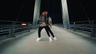Ed Sheeran - Shape Of You (Major Lazer Remix) Collaboration Choreo by Nikiforov & Yuzifovich
