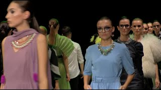 KIRILL SAFONOV  TALLINN FASHION WEEK 2018