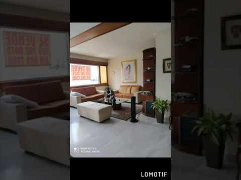 Apartamentos, Venta, Santa Bárbara - $470.000.000