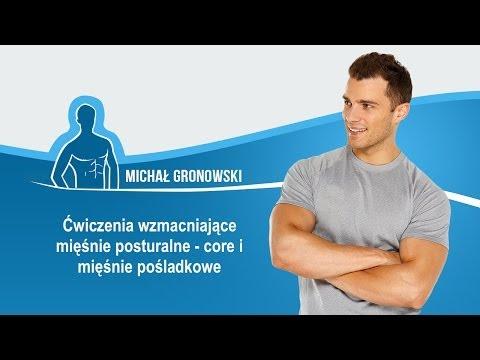 Ćwiczenia w domu ze zdjęciem mięśni