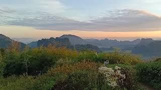 preview picture of video 'ภูป่าเปาะ@ฟูจิเมืองเลย'