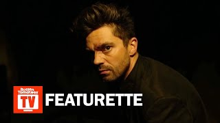 Preacher S03E02 Featurette | 'Jesse's Plan To Take Down Gran'ma' | Rotten Tomatoes TV