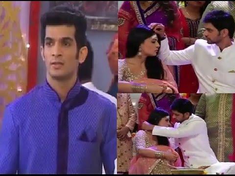 Meri Aashiqui Tum Se Hi:Ranveer marries Ishaani infront of Shikhar
