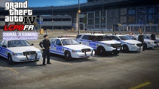 GTA 4 LCPDFR Multiplayer Roleplay | Signal 3 Gaming NYPD | Disturbance Calls And Felony Stops
