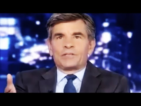 Stephanopoulos Accuses Pence Of Mansplaining To Harris