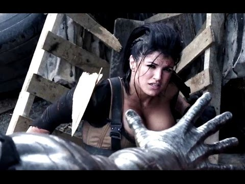 DEADPOOL Behind The Scenes - Creating Colossus (2016) Gina Carano Marvel Movie HD