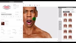 Создание 3D модели по фотографии.