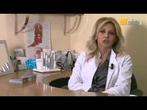 Eczema su ossa