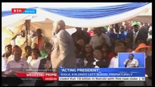 Weekend Prime: Tobiko orders Nairobi Senator Mike Sonko interrogated over 'acting President' remark