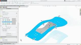 Simulation Composites Analysis Video
