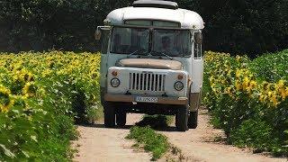 КаВЗ-685м 1986 года без пробега. Там, где заканчиваются дороги.
