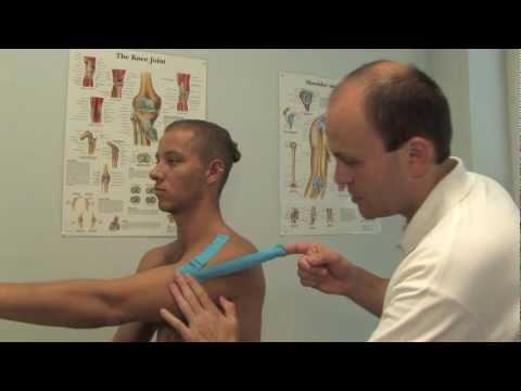 A váll és a könyök ízületei artrózisa