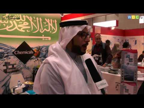 Abdullatif H. Abuljadayel Establishment For Trading at ArabLAB2015