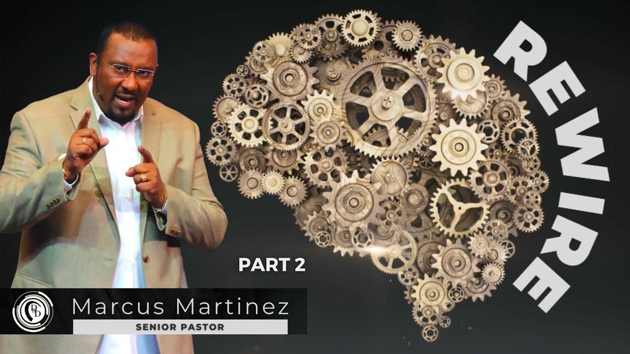 Breaking Destructive Thoughts & Habits II