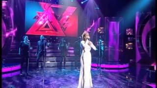 Zlata Ognevich - Gravity - Eurovision 2013 Ukraine