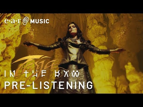 "Tarja ""In The Raw"" Official Pre-Listening - Album out August 30th, 2019"