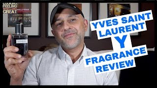 Yves Saint Laurent Y Review + Win Decants (Why, Oh Why, Oh Why)