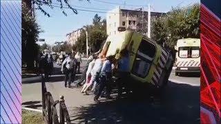 Главные новости. Выпуск от 13.07.2019