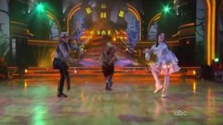 DWTS - This is Halloween