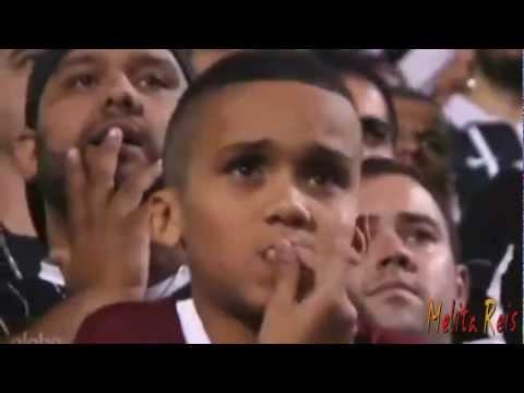 Corinthians é uma torcida que tem um time