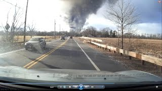 Fire in Hillsborough NJ