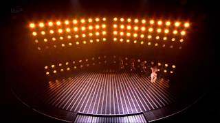 Cheryl - I Don't Care @ X Factor UK 2014 (1080p)