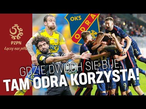 1 liga: Remis Resovii. ŁKS Łódź wciąż niepokonany [Podsumowanie 8. kolejki]