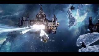 VideoImage1 Battlefleet Gothic: Armada - Space Marines DLC