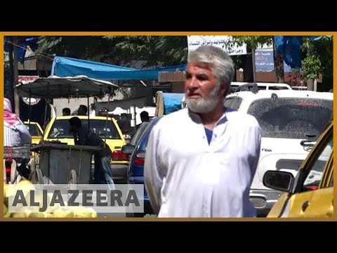🇸🇾 Russia-Turkey deal gives Idlib's wary residents 'glimpse of hope' | Al Jazeera English
