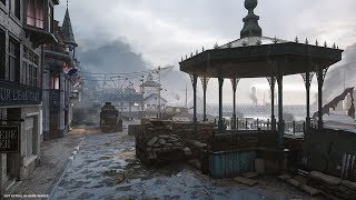 Official Call of Duty®: WWII Map Briefings - Dunkirk - Video Youtube