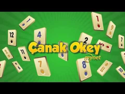 Video of Çanak Okey