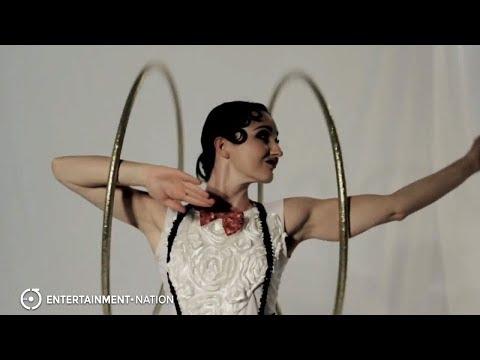 Reine Ring - Hoop Show