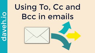 Sending emails to Multiple Recipients: the Difference Between To, Cc and Bcc