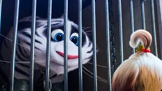 The Secret Life Of Pets 2 All Movie Clips & Trailers (2019) HD