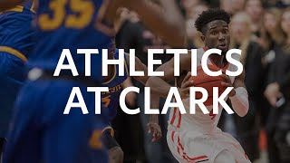 Athletics at Clark University