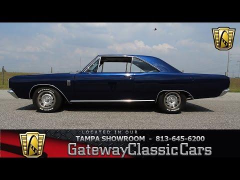 Video of '67 Dart - L4JG
