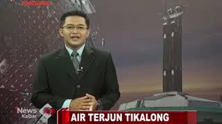 preview picture of video 'Lokasiwisata Air Terjun Tikalong'