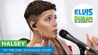 "Halsey - ""I'm The One"" DJ Khaled Cover 