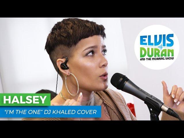 Halsey-i-m-the-one