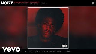 Mozzy - Tomorrow Ain't Promised ft. Rexx Life Raj, Boosie Badazz, E Mozzy (Official Audio)