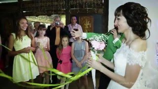 Дмитрий и Алёна.  Wedding Highlights