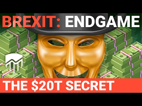 Brexit: Endgame - The Hidden Money, with Stephen Fry (2019)