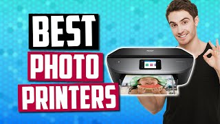Best Photo Printers [June 2019] - The Top 5 Printers For Photos