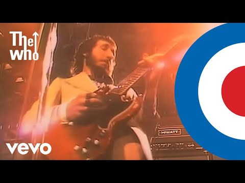 Join Together (1972) (Song) by The Who