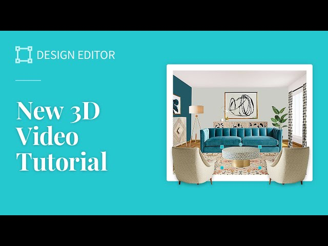 New 3D Video Tutorial
