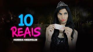 50 reais - Naiara Azevedo (Paródia)