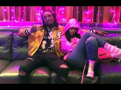 Quavo & Nicki Minaj - She For Keeps (Clean)