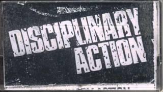 Disciplinary Action - Sunrise [LIHC X NYHC]